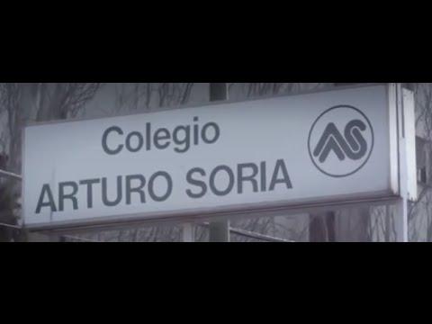 Colegio Arturo Soria Video de Presentación con Alex de la Iglesia