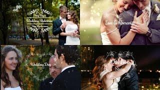TEMPLATE SONY VEGAS PRO 11 - 12 - 13 WEDDING SLIDESHOW III [TAME PRODUCCIONES]