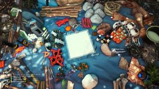 getlinkyoutube.com-The Forest- Crafteo de armas y otros items