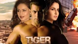 Tiger zinda ha Offical Trailer