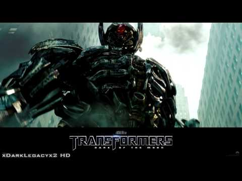"Transformers 3 D.O.T.M. ""Killer Visual Effects"" Behind The Scenes Trailer Music (Epic Score)"