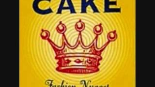 getlinkyoutube.com-Cake-The Distance