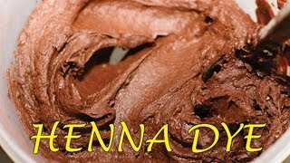 getlinkyoutube.com-Henna For Natural Hair (Red Raj Henna)