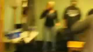 getlinkyoutube.com-The Iron Sheik goes nuts on Beetlejuice