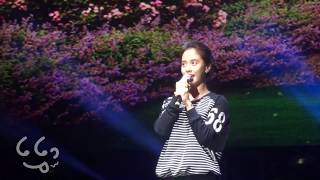 getlinkyoutube.com-2014.11.01 송지효 Song Ji Hyo《꽃향기 Scent of a Flower》런닝맨 Running Man Fan Meeting in Malaysia