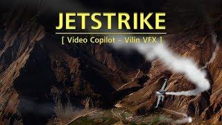 getlinkyoutube.com-Video copilot - Jetstrike - Vilin VFX