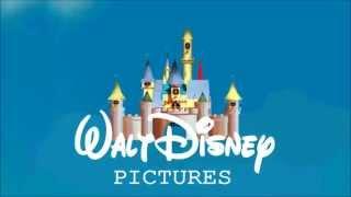getlinkyoutube.com-Walt Disney Pictures Chicken Little Blender Logo Remake Version 2