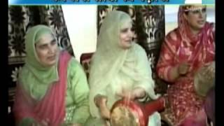 getlinkyoutube.com-Kashmiri Marriage Unique in World