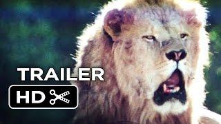 Roar Official Re-Release Trailer 1 (2015) - Melanie Griffith Movie HD width=