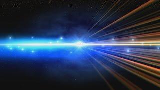 getlinkyoutube.com-4K Rainbow Shining Space Rays Intro Darkness UHD HD Background Animation