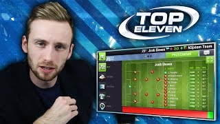 getlinkyoutube.com-CZAS NA REWANŻ W TOP ELEVEN!
