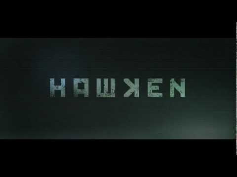 Hawken: Live-Action Teaser Trailer [1080p HD]