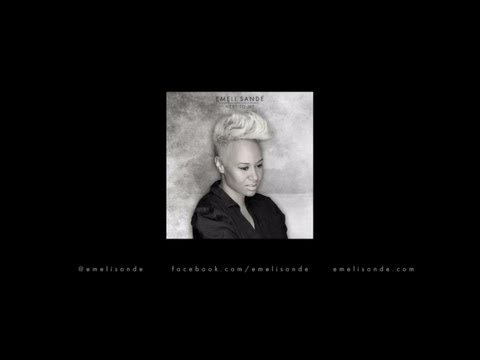 Emeli Sande - Next To Me (Lyric Video)