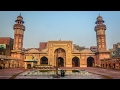 Wazir Khan Mosque Lahore - Special Documentary