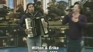 WILTON & ÉRIKA