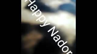 getlinkyoutube.com-Happy nador