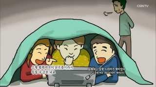 getlinkyoutube.com-북한에 부는 한류열풍