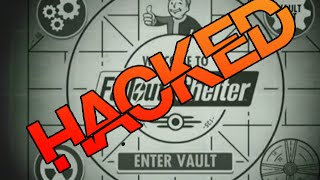 getlinkyoutube.com-Fallout Shelter Hack - Unlimited Caps & Lunch Box