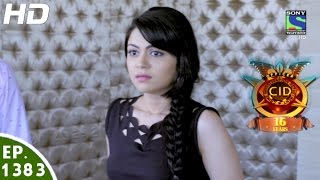 getlinkyoutube.com-CID - Rahasya Adrushya Khooni Ka - Episode 1383 - 15th October, 2016
