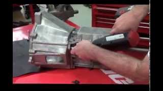 Manual Transmission Dis-assembly & Re-assembly