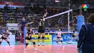 getlinkyoutube.com-นักตบสาวไทยชนะญี่ปุ่น 3-0 ครองแชมป์เอเซียสมัยที่ 2
