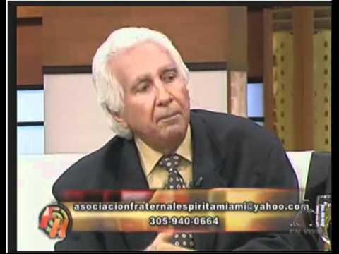 REY FORMOSO , Estudioso del Espiritismo de ALLAN KARDEC