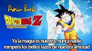 getlinkyoutube.com-( Dragon Ball Z Cancion ) Adrian Barba Angeles Fuimos Audio Latino