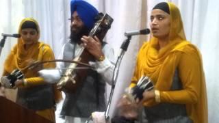 Dhadi Jatha Balbir Singh Paras