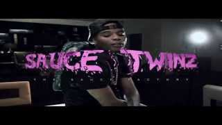 getlinkyoutube.com-Sauce Twinz - You Aint Drippin (Poppin Freestyle) SFTS2