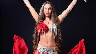Mostafa Hagag   Ya Mnana3 | مصطفي حجاج   يا منعنع | Isabella Belly Dance HD