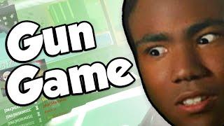 getlinkyoutube.com-GUN GAME DNA BOMB!? (Call of Duty: Advanced Warfare Gun Game)