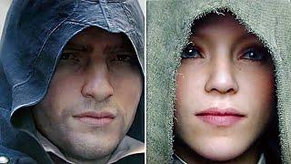 getlinkyoutube.com-Assassin's Creed Unity Cinematic Trailer - PS4/Xbox One