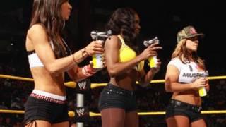 getlinkyoutube.com-WWE NXT: NXT Rookie Diva Challenge: WWE Trivia