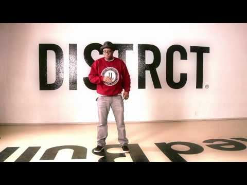The Jabbawockeez Dance Tutorials: KB Part II