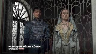 مسلسل السلطانة كوسيم الجزء الثاني الاعلان الاول للحلقة 17 الذي تحمل الكثير من المفاجئات HD