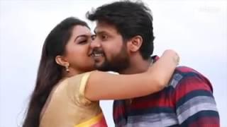 Saravanan meenatchi romance