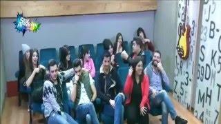 getlinkyoutube.com-علي الفيصل في صف مدام كارلا 24/1/2016