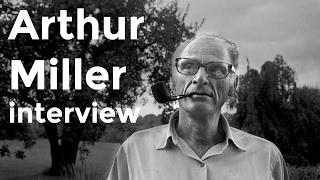 getlinkyoutube.com-Arthur Miller interview on Charlie Rose (1992)