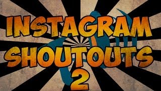 getlinkyoutube.com-Lifehacksss instagram ''shoutouts'' 2!