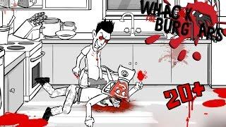 getlinkyoutube.com-whack the burglars | 13วิธีฆ่าโจรในห้องครัว zbing z.