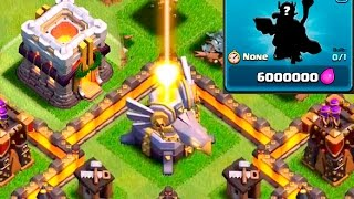 getlinkyoutube.com-NEW DEFENSE, TOWNHALL 11 & HERO? | Clash Of Clans | SNEAK PEEK FOR NEXT UPDATE