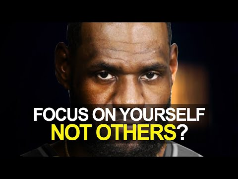 Don't Let Haters Drag You Down - Motivational Video