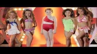 getlinkyoutube.com-Les plus belle mini miss france america