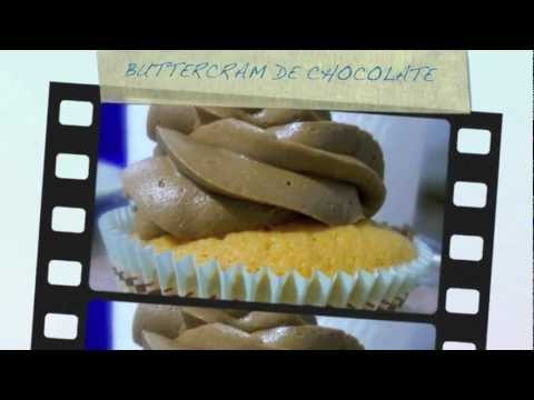 BUTTERCREAM DE CHOCOLATE