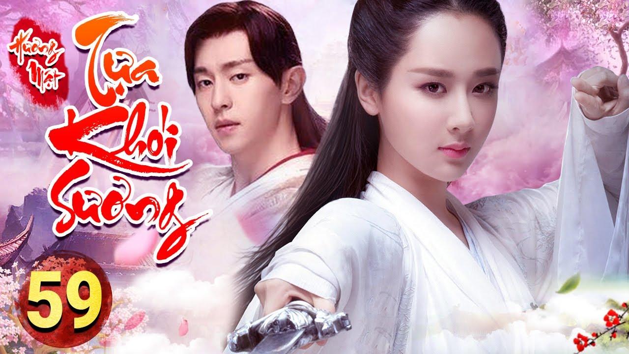 PHIM HAY 2020 | HƯƠNG MẬT TỰA KHÓI SƯƠNG - Tập 59 | Phim Bộ Trung Quốc Hay Nhất 2020