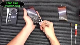 getlinkyoutube.com-Lumia 535 Como trocar o touch