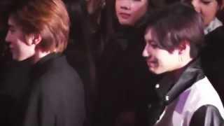 getlinkyoutube.com-Taemin & Naeun [TaEun] || Moonlight