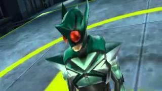 getlinkyoutube.com-TK-TEAM:Super Climax Hero [D]คาบูโตะ อ่อนด๋อย ฮ่าๆๆ