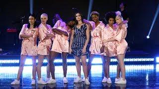 Dua Lipa Shows Ellen Her 'New Rules'