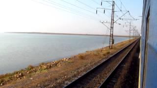 getlinkyoutube.com-Сиваш.По дороге в Крым